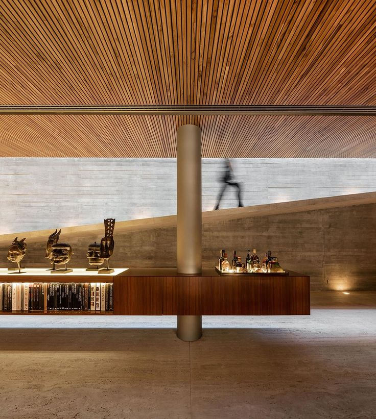 Gallery - Ramp House / Studio mk27 - Marcio Kogan + Renata Furlanetto - 6