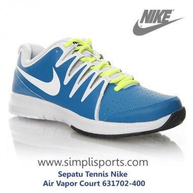 Sepatu Tennis Nike Air Vapor Court 631702-400 ORI