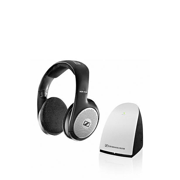 Sennheiser RS110-II RS 110 II draadloze hoofdtelefoon? Bestel nu bij wehkamp.nl