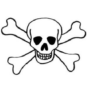 Sie planen einen Kindergeburtstag für kleine Piraten? Oder wollen sich als Pirat verkleiden? Wir geben Ihnen eine Bastelvorlage, mit der Sie einen Piratenhut basteln können.