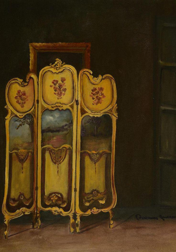 El Retrato de Dorian Gray, Detrás de,  Carmen Cecilia Moreno. http://www.ellibrototal.com/ltotal/ficha.jsp?t_item=6&id_item=71382
