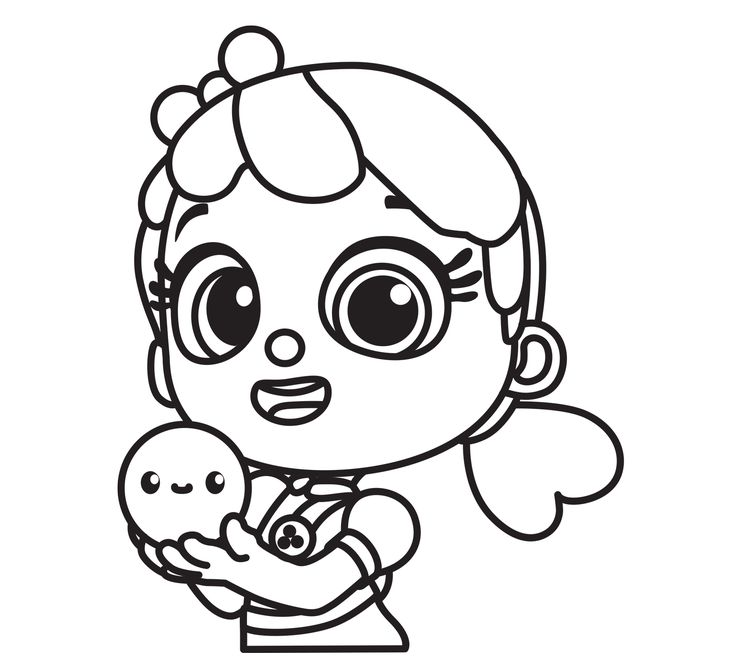 True and the Rainbow Kingdom Coloring pages | Tinkerbell ...