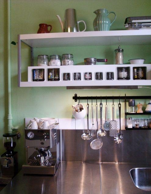 9 best Küchen images on Pinterest Counter top, Cherry tree and - küchenrückwand glas preis