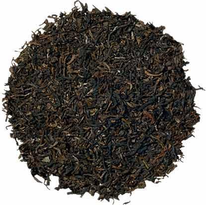 Organic Darjeeling Tea - Loose Leaf