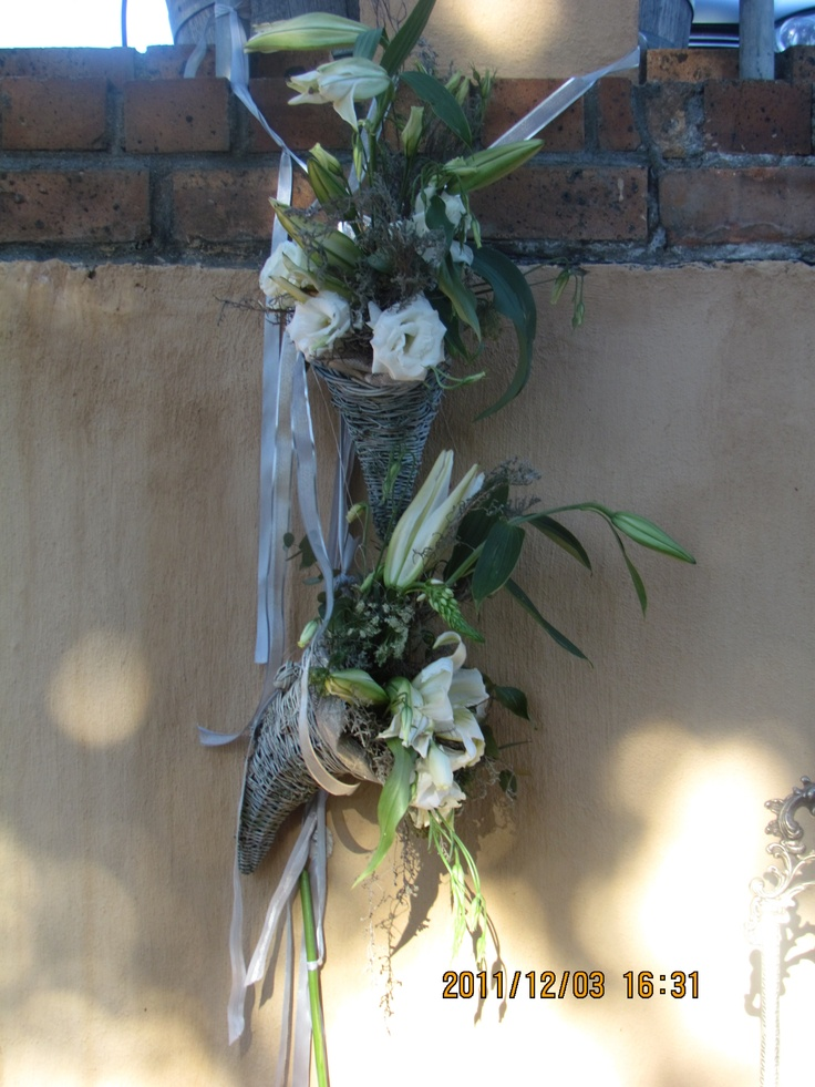 Wedding Decor - Peridot