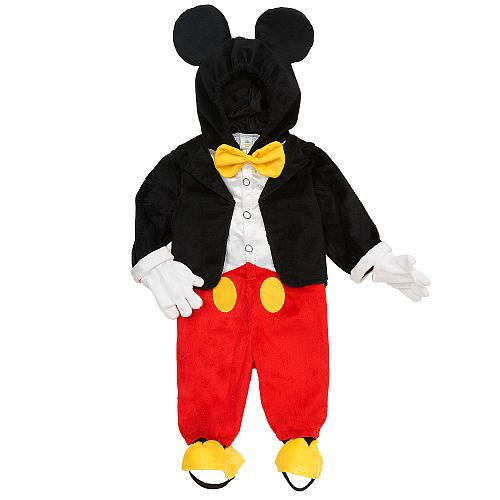 Disney Boys Mickey Mouse Costume Toddler Babies R Us