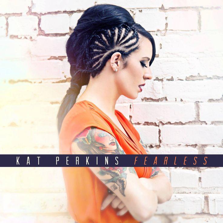 75 best The Voice - Kat Perkins images on Pinterest | Role models ...