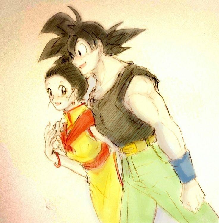 """#wattpad #historia-corta """"Tu...te robaste mi cuerpo...mataste a Milk y a Goten.  Estoy furioso, muy furioso...Yo ¡¡NO SE LOS PERDONARE!!!"""" Goku acaba de enterarse una de las peores desgracias de su vida, por decirlo asi el mas grave de todas y en medio de toda esa tempestad; Este se recuentra mas tarde con alguien muy espe..."""