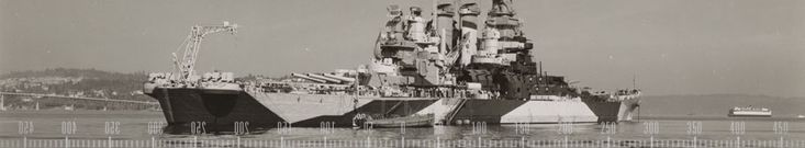 USS North Carolina Battleship History – Wilmington NC