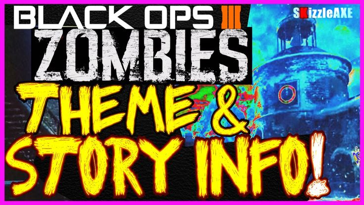 Black Ops 3 NEW Zombies Map 'Der Eisendrache' Storyline Info & How To Get 'Bo3 Awakening DLC' Theme   (Call of Duty Black Ops 3 Zombies DLC)