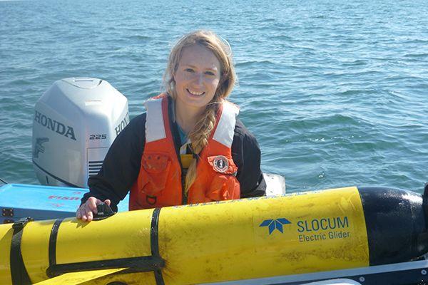 New findings about sand tiger shark habitat, migration in Delaware coastal ocean
