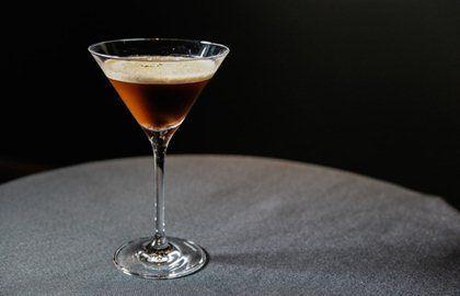 Coffee Martini Recipe - Great British Chefs