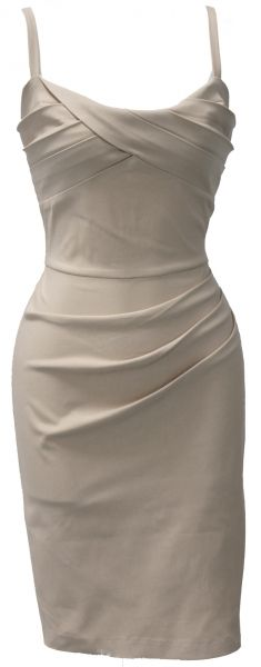 love the fitted cut and style of this dress. perfect for a special night out.
