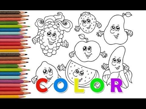 18 best Coloring and draw images on Pinterest | Draw, Sketches and ...