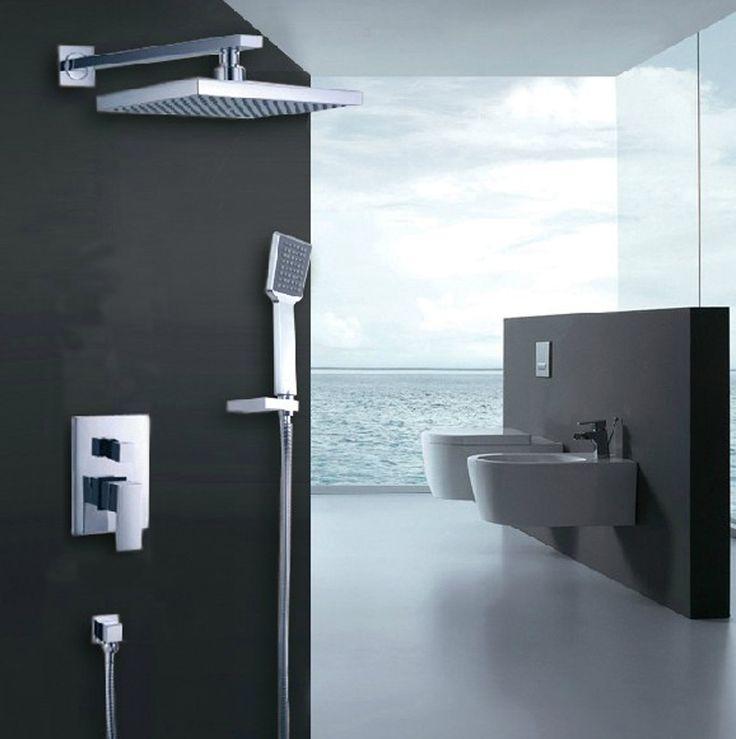 1827 best Bathroom Fixtures images on Pinterest | Bathroom, Bathroom ...