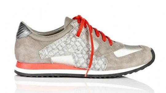 Alexander Wang running shoes 2012