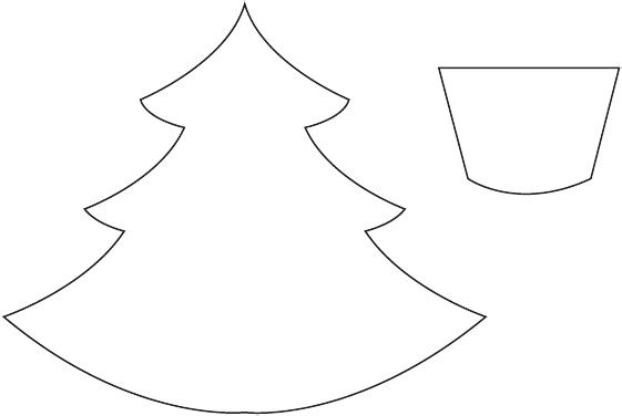 1000 images about moldes e medidas on pinterest natal for Friendship tree template