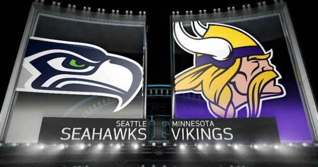 watchnflgameslive | NFL Preseason | Seattle Seahawks vs. Minnesota Vikings | Live Stream | 19-08-2017