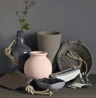 Ook te verkrijgen in krijtverf New Traditions van D'imago... kijk op www.vangelderverf.nl voor meer informatie. ..