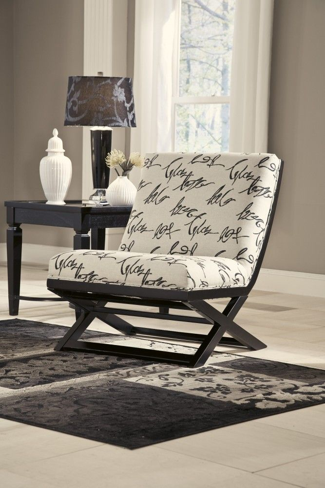 Get Your Levon   Charcoal   Showood Accent Chair At Limerick Furniture,  Pottstown PA Furniture Store.