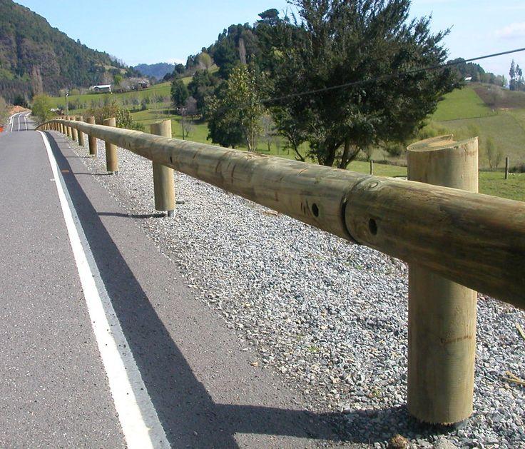 Signo Vial - Barrera Mixta T18 N2 01