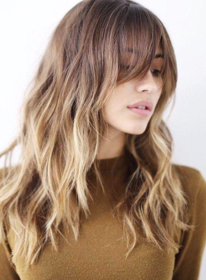 45 Latest Hair Colour Styles Get Your Inspiration Today For 2019 Latest Hair Colour Styles The Hollywood Blonde Classi Pricheski Stili Strizhek Idei Prichesok