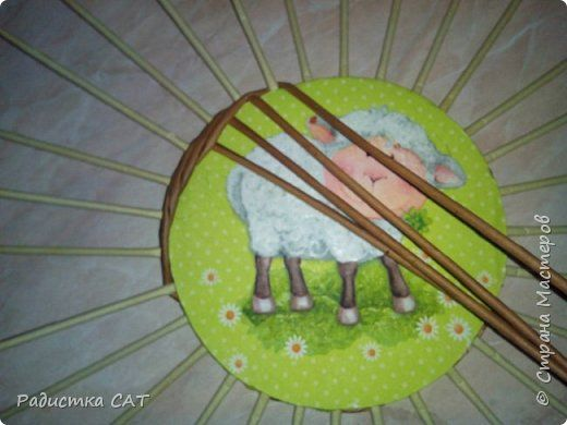 Мастер-класс Поделка изделие Плетение Маленький МК по вашим просьбам Бумага газетная Трубочки бумажные фото 3