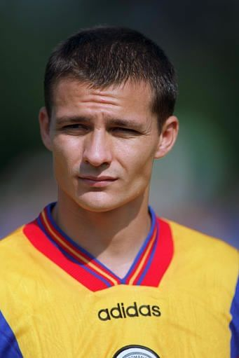 Constantin Galca . Romania