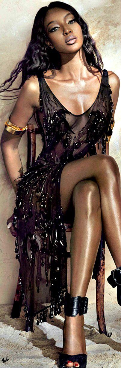 Naomi /inYaseminAksu.  (Beautiful,  but don't  forget your petticoat underneath…