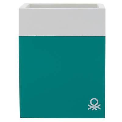 Me gustó este producto Benetton Vaso Bic Ben Turquesa. ¡Lo quiero!