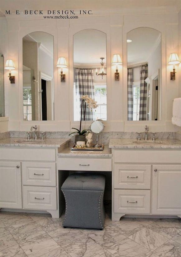 Small Master Bathroom Remodel Ideas (33) #BathroomRemodeling Home