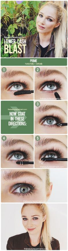 26 Mind-Blowing Hacks to Get Flawless Eyelashes Every Time