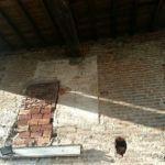 Molino Dorino: il vecchio mulino dal futuro incerto e verso la demolizione.