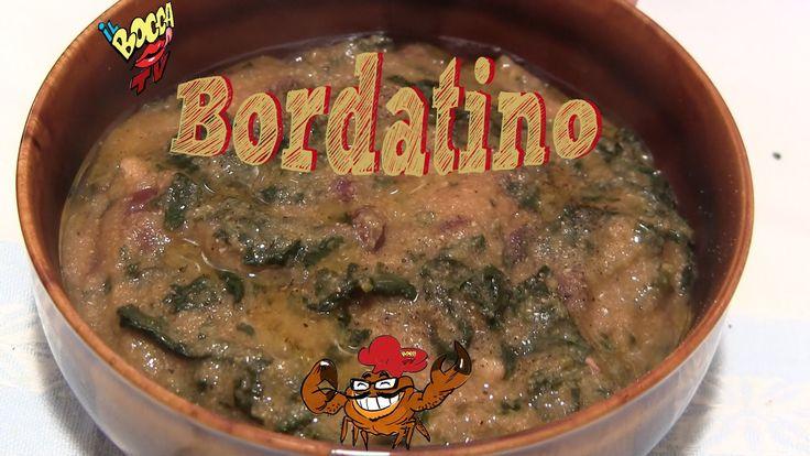 2 - Bordatino...te ne poi mangià' un fustino!!! (sub ita/eng)