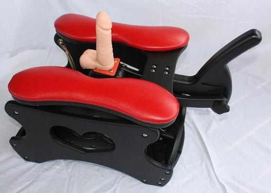 Opinion The rocker sex toy talk this
