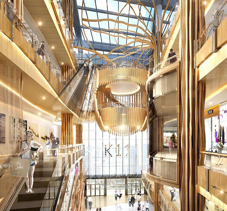Interior Design Shopping: Revolutionizing Retail Perspective