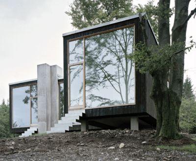 Lotta Agaton: ARCHITECTURE