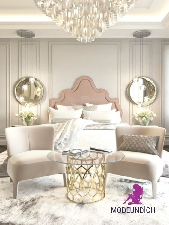 Die besten Designideen für hochwertige Schlafzimmer, kuratiert von Boca do Lobo, um ...