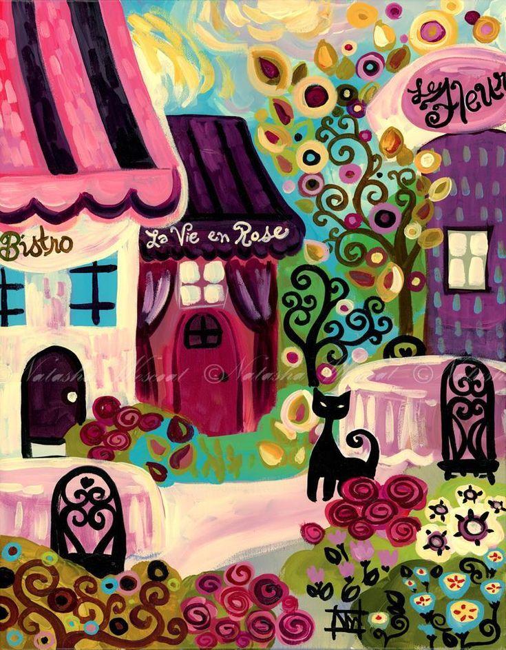 Twitter / Birkin5Bis: La Vie en Rose... ...