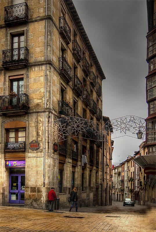 Vitoria-Gasteiz, Basque Country, Spain   #Vitoria by Jorge Castilla