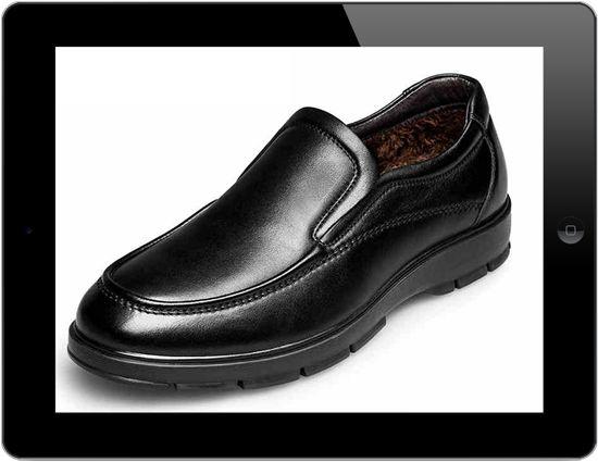 Модная мужская обувь оптом