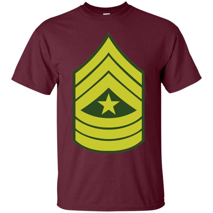 Army Sergeant Major Rank 2-01