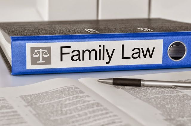 Family law Miami procedure rules of form 12.932 | Keeping Up with The Law