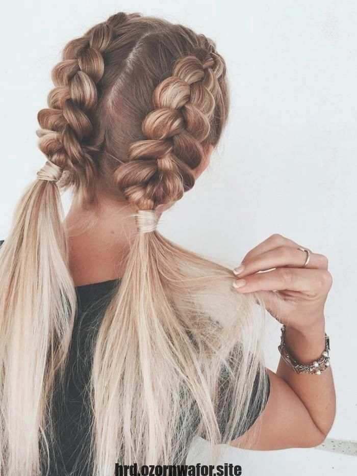 Most Current Free Braids Easy Hairstyles Suggestions Prepare Because There S A Whole New Trend With 20 Easy Hairstyles Curly Hair Styles Box Braids Hairstyles