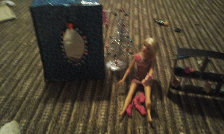barbie wardrobe pic 1