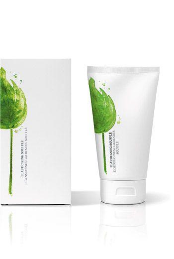 ORGANIC LIFESTYLE Haarpflege-Produkte / Styling Eigenspannunggebendes Soufflé silikonfrei - parabenefrei - sulfatfrei