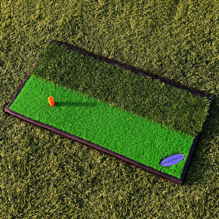 30 Best Golf Practice Hitting Chipping Amp Driving Mats
