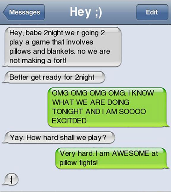 Funny Quotes About Texting: 1000+ Ideas About Funny Text Conversations On Pinterest
