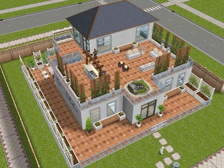 85 best sims house designs images on pinterest | house design, sims