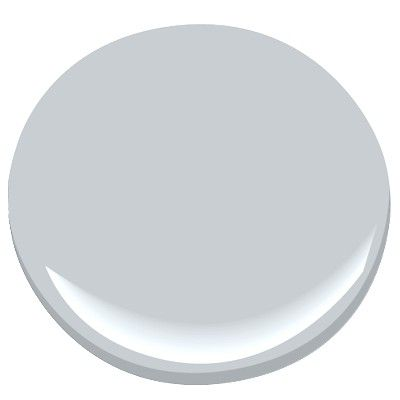 I used this color in a bedroom and it is my new FAVORITE color!! Benjamin Moore - Sweet Innocence (2125-50)